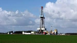Erdgas Fracking